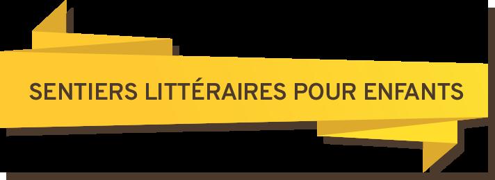 Sentiers Litteraires