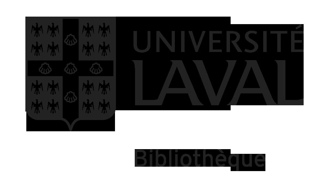 Bibliothèque Université Laval